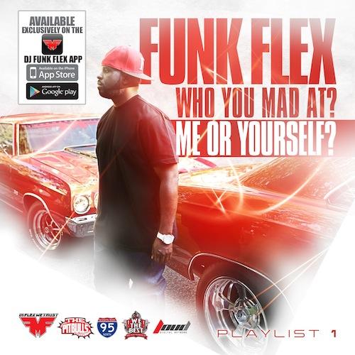 FunkmasterFlex-WhoYouMadAt
